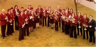 The band of 75